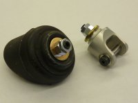 PSi 'Raceline' 911Rear damper mount (flip kit)