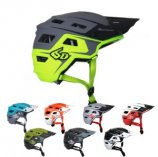MTB Helmets & Apparel