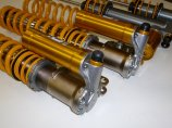 Ohlins Group N Rally Dampers