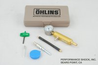 Ohlins Nitrogen Gas Filling Kit