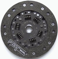 ZF Sachs Performance Clutch Disc 200TPD