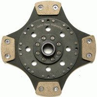 ZF Sachs Performance Clutch Disc 240C
