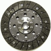 ZF Sachs Performance Clutch Disc 228D