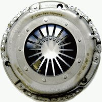 ZF Sachs Performance Clutch Cover M215