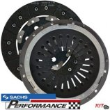 ZF Sachs Performance Clutch Syst