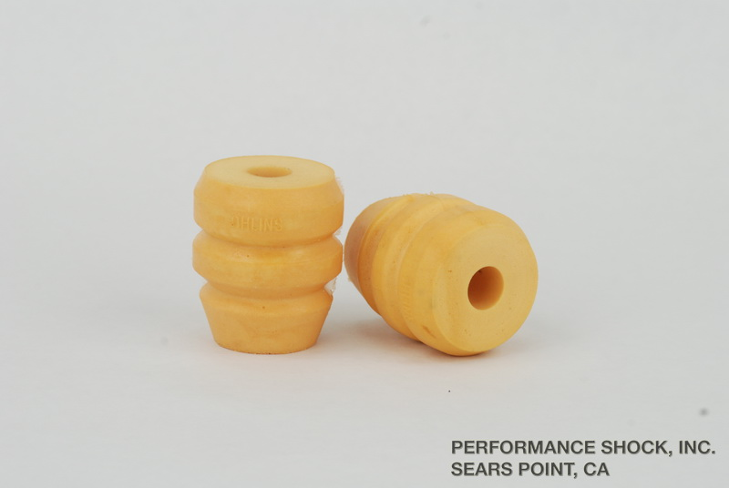 Ohlins Bump Rubber, 14mm ID x 55mm Long