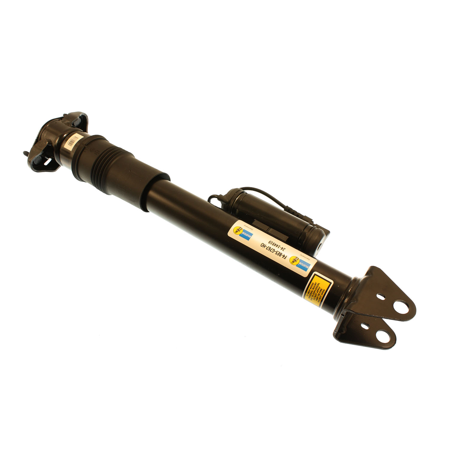 ML63 Rear Air Shock