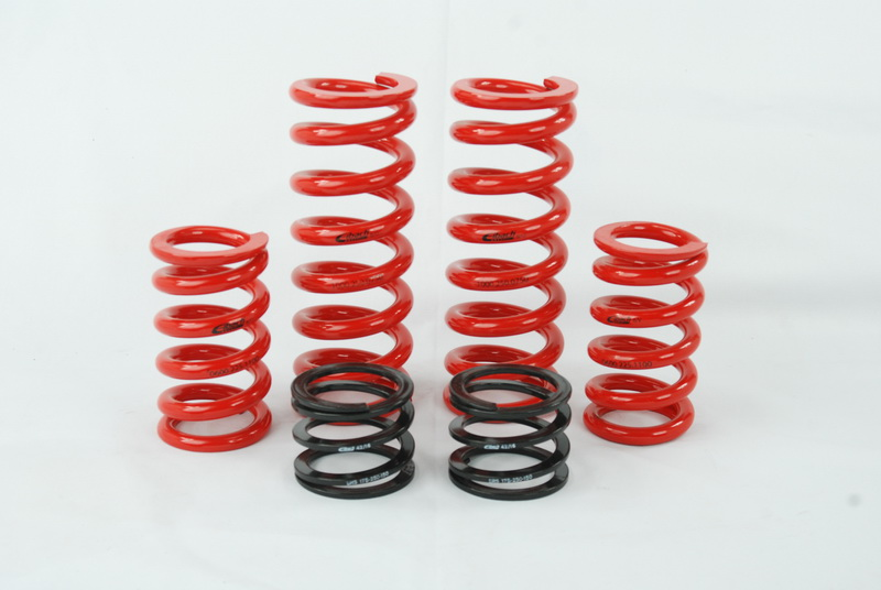 Eibach ERS Spring kit for Audi B6/7 chassis w/ Raceline dampers