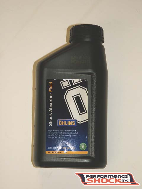 Ohlins 'High Demand' Shock Oil 1 Liter